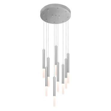 Wands LED Pendant