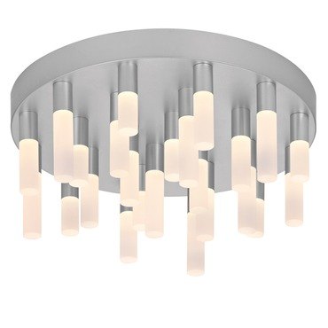Staccato LED Flush Mount by Sonneman A Way Of Light | 2223.16