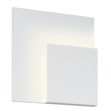 Corner Eclipse LED Wall Sconce by SONNEMAN - A Way of Light | 2369.98