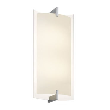 Double Arc LED Wall Sconce by SONNEMAN - A Way of Light | 2452.01