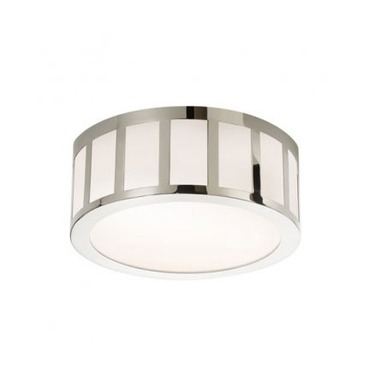 Capital LED Round Flush Mount