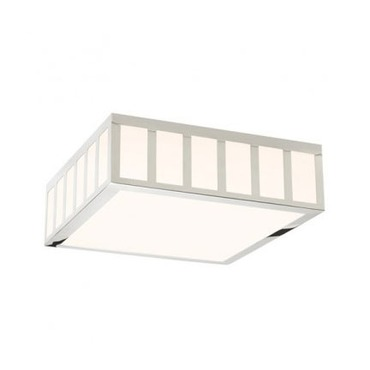 Capital LED Square Flush Mount