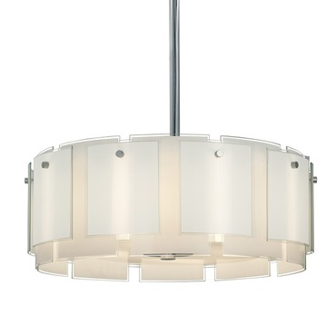 Velo Pendant by SONNEMAN - A Way of Light | 3186.01