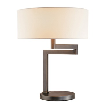 Osso Swing Arm Table Lamp