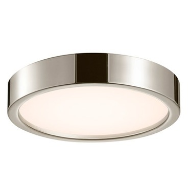 Puck Slim LED Flush Mount