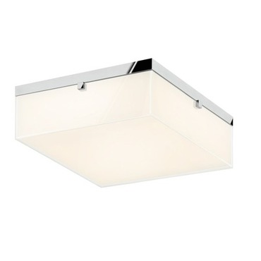 Parallel LED FLush Mount by Sonneman A Way Of Light | 3869.01LED