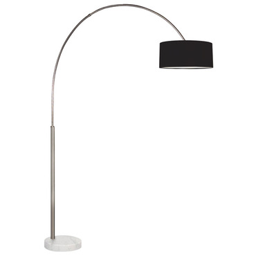 Arc Shade Floor Lamp by SONNEMAN - A Way of Light | 4097.13K