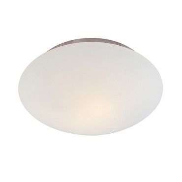 Mushroom Flush Mount by Sonneman A Way Of Light | 4154.13