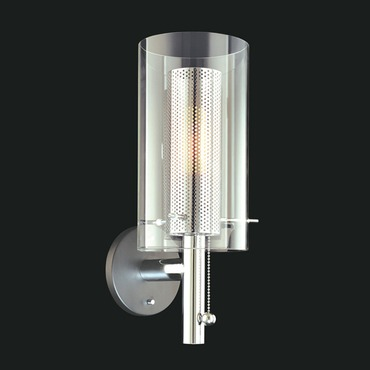 Zylinder Wall Sconce by SONNEMAN - A Way of Light | 4391.57