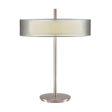 Puri Table Lamp by SONNEMAN - A Way of Light | 6015.13