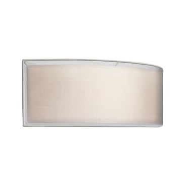 Puri Horizontal Wall Sconce by SONNEMAN - A Way of Light | 6018.13