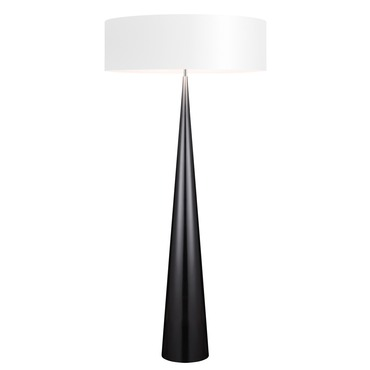 Big Floor Cone Floor Lamp