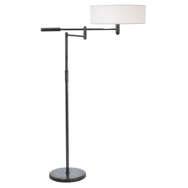 Perno Swing Arm Floor Lamp by SONNEMAN - A Way of Light | 7001.51