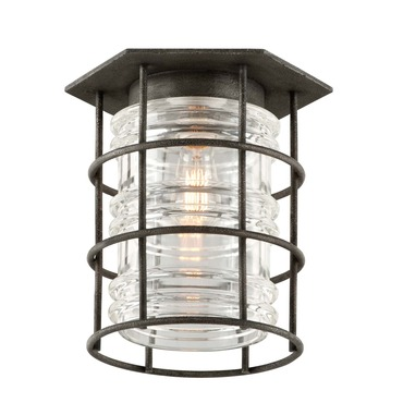 Brunswick Flush Mount by Troy Lighting | C3799