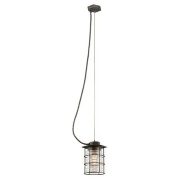 Brunswick Pendant by Troy Lighting | F3797