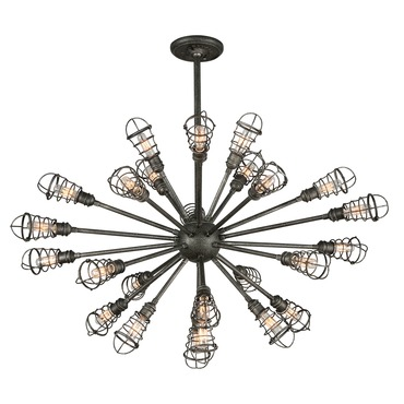 Conduit Pendant by Troy Lighting | F3816