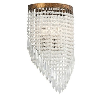 Le Marais Wall Sconce by Troy Lighting | B3772