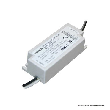 12 Watt 500mA DC LED Driver