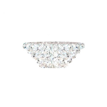 G543 Giselle Crystal Shade by W.A.C  Lighting | G543-WD