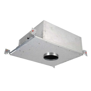 Tesla 3.5 Inch LED IC Airtight New Construction by WAC Lighting | HR-3LED-H18D-ICA