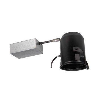 Tesla 3.5 Inch LED Non-IC Airtight Remodel Housing  by WAC Lighting | HR-3LED-R18D-A