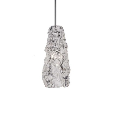 QP Ice Pendant by WAC Lighting | QP960-CL/CH