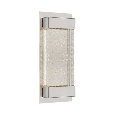 Mythical Wall Light by dweLED by WAC Lighting | WS-12713-PN