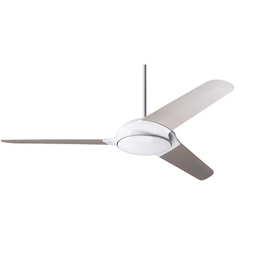 Flow Fan with Light