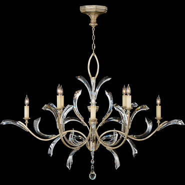 Beveled Arcs 761 Chandelier