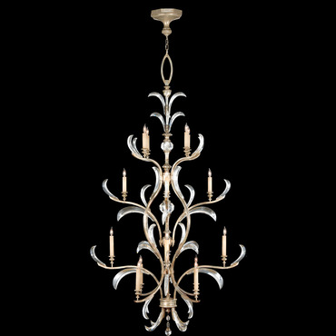 Beveled Arcs 940 Chandelier