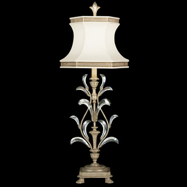 Beveled Arcs 810 Table Lamp
