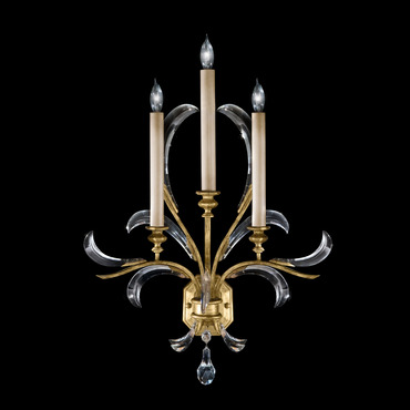 Beveled Arcs 769 Wall Sconce