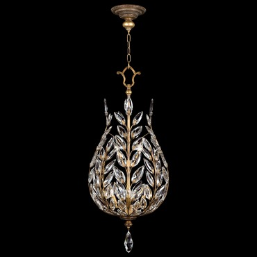 Crystal Laurel 776 Pendant