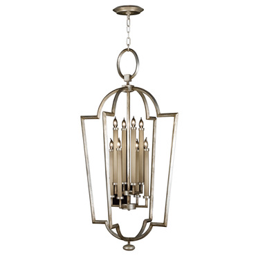 Allegretto Foyer Pendant by Fine Art Lamps | 780440