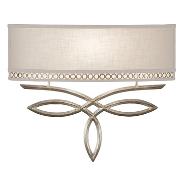 Allegretto 785 Wall Sconce by Fine Art Lamps | 785650