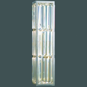 Crystal Enchantment RectangleWall Sconce