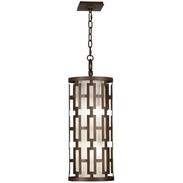 River Oaks Outdoor Pendant by Fine Art Lamps | 839082