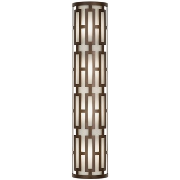 River Oaks Outdoor Coupe Wall Sconce by Fine Art Lamps | 840181