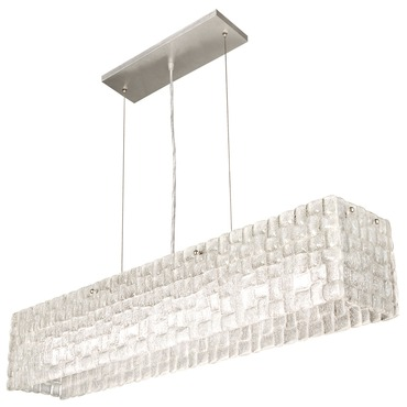 Constructivism Linear Pendant by Fine Art Lamps | 846840