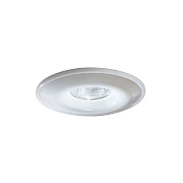 Lytepoints 316 3.75 Inch Contour Shower Light Trim