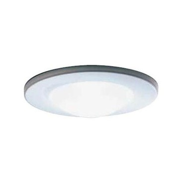 Lytepoints 376 3.75 Inch MR16 Shower Light Trim