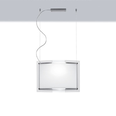 Vision Suspension by Zaneen Lighting | d1-1005