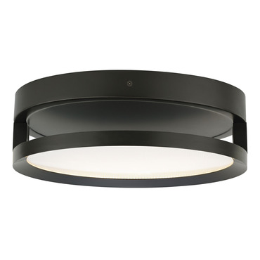 Finch Float Round Flush Mount Ceiling by Tech Lighting | 700FMFINFRZ-LED830