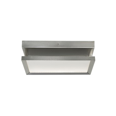 Finch Float Square Flush Mount Ceiling