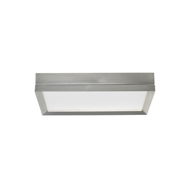 Finch Square Flush Mount Ceiling