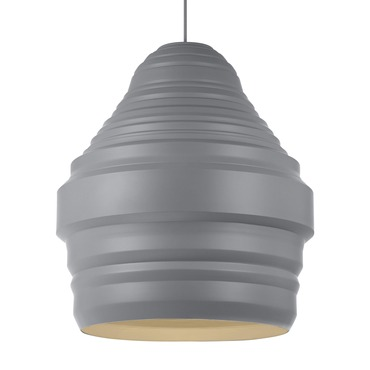 Ryker Pendant by Tech Lighting | 700TDRYKPLYY