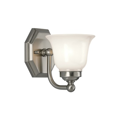 Trevi Bath Bar by Norwell Lighting | 8318-BN-DO