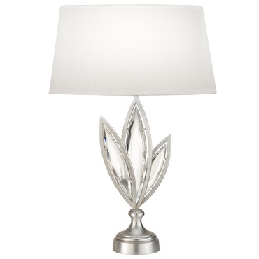 Marquise Left Table Lamp