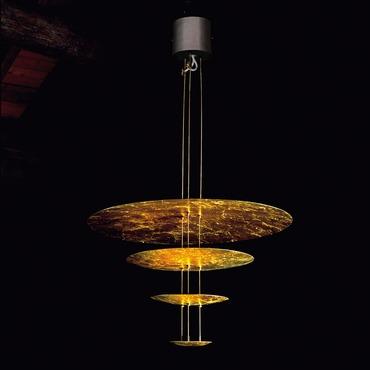 Macchina Della Luce A Pendant by Catellani & Smith | LC-MA