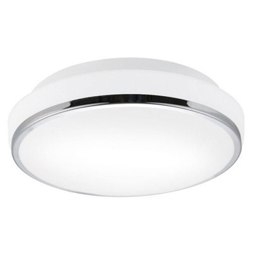 Alta LED Ceiling Flush Mount